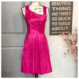 💕Beautiful Fuchsia Calvin Klein Cocktail Dress💕